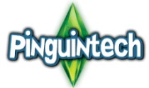 Pinguïntech logo