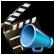 Sims 3 Na Middernacht Filmen regisseur icoon