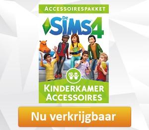 De Sims 4 Kinderkamer Accessoires kopen Origin