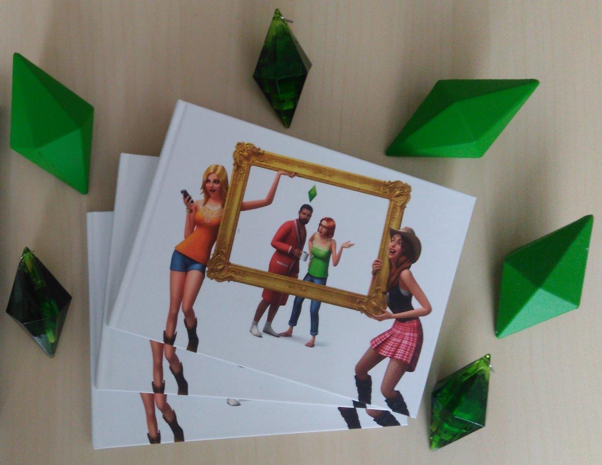 Pinguintech zesde verjaardag Sims goodies giveaway