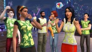 De Sims 17de verjaardag