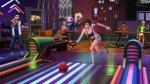 Sims 4 Bowlingavond Accessoires discobowlen