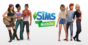 The Sims Mobile voor iOS en Android