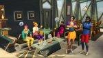 Sims 4 Fitness accessoires nieuwe sportkleding
