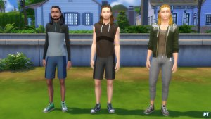 Sims 4 Fitness accessoires review 24