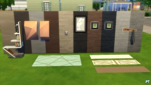 Sims 4 Fitness accessoires review 29