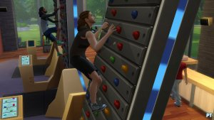Sims 4 Fitness accessoires review 43