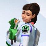 Sims 4 Honden en Katten - Avatar SimGuruDaniel