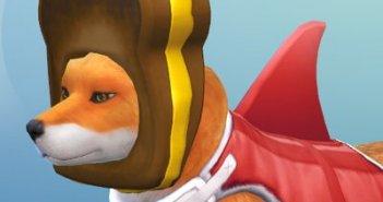 Sims 4 Honden en Katten - Avatar SimGuruNick