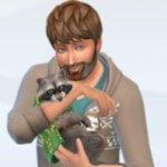 Sims 4 Honden en Katten - Avatar SimGuruNinja