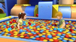 Sims 4 Peuter Accessoires Review 49 ballenbak
