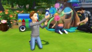 Sims 4 Peuter Accessoires Review 50