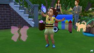 Sims 4 Peuter Accessoires Review 56