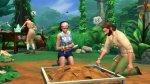 Sims 4 Jungle Avonturen relikwieën opgraven