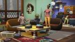 Sims 4 Wasgoed Accessoires nieuwe woonkamer voorwerpen