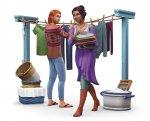 Sims 4 Wasgoed Accessoires render wastobbe en waslijn