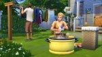 Sims 4 Wasgoed Accessoires wastobbe buiten wassen