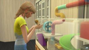Sims 4 Mijn Eerste Huisdier Accessoires Review 22