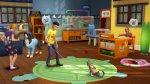 Sims 4 Mijn eerste huisdier accessoires 01 nieuwe voorwerpen en cavia