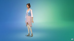 Sims 4 Wasgoed Accessoires Review 13
