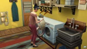 Sims 4 Wasgoed Accessoires Review 31