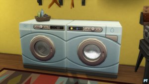 Sims 4 Wasgoed Accessoires Review 33