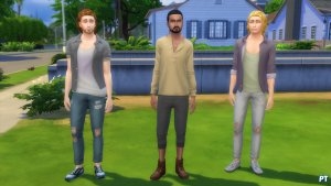 Sims 4 Wasgoed Accessoires Review 36