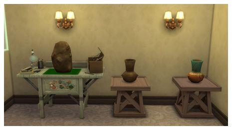 Sims 4 Jungle Avonturen lessen 13
