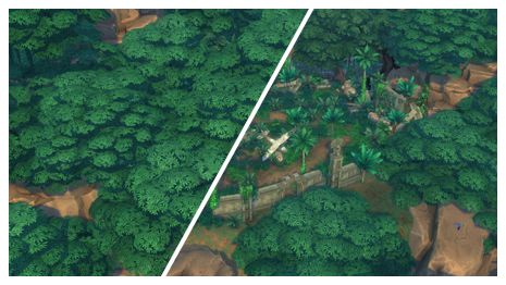 Sims 4 Jungle Avonturen lessen 17