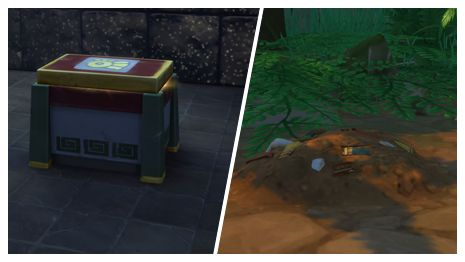 Sims 4 Jungle Avonturen lessen 22