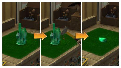 Sims 4 Jungle Avonturen lessen 23