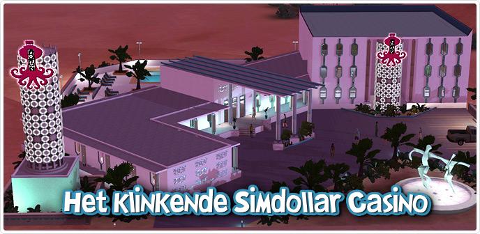 Het Klinkende Simdollar Casino