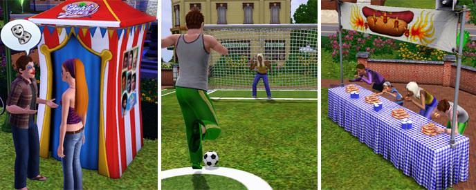 Aanbevolen dating Sims